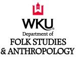 WKU FolkStudies logo signature